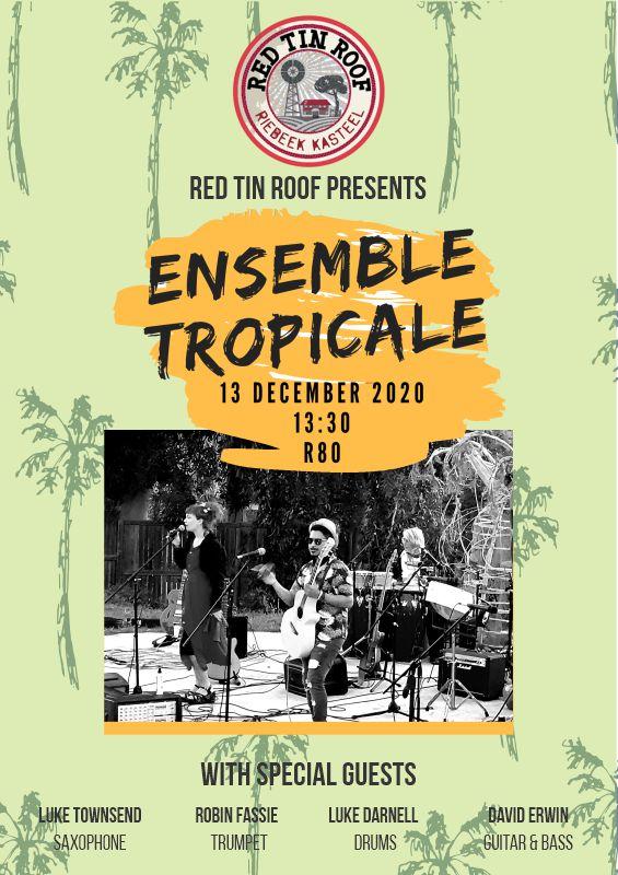 Ensemble Tropicale RTR